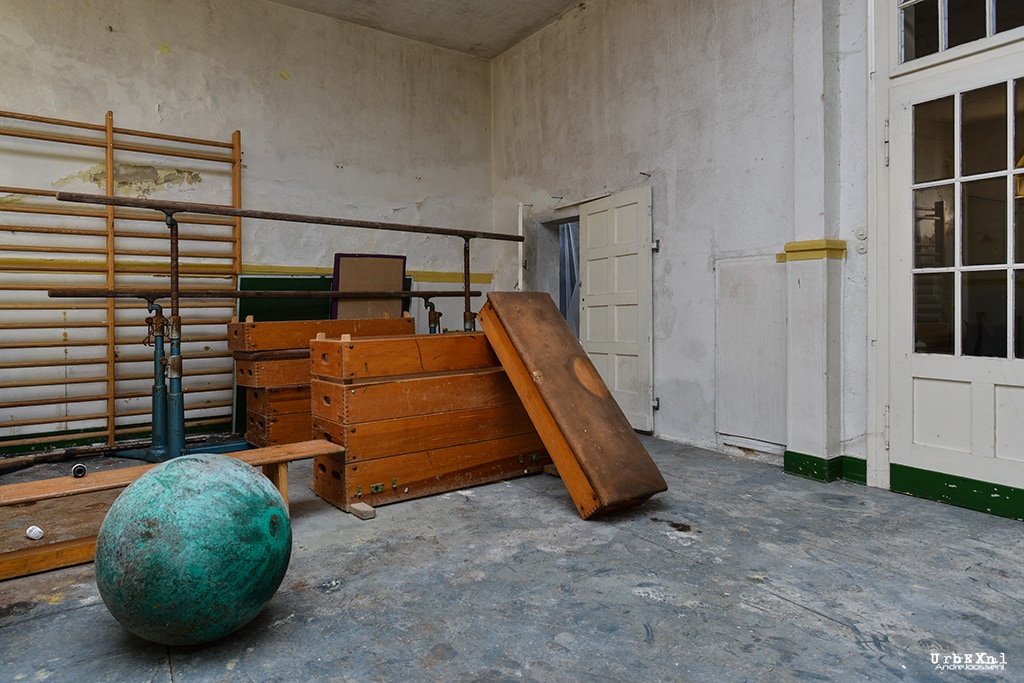 Loges Physiotherapieschule Bad Harzburg