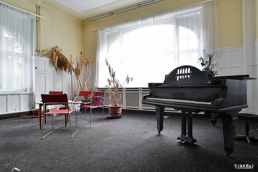 Physiotherapieschule Bad Harzburg