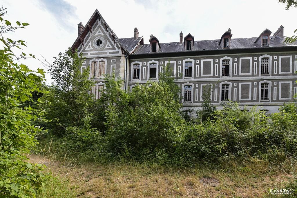 Sanatorium Villemin