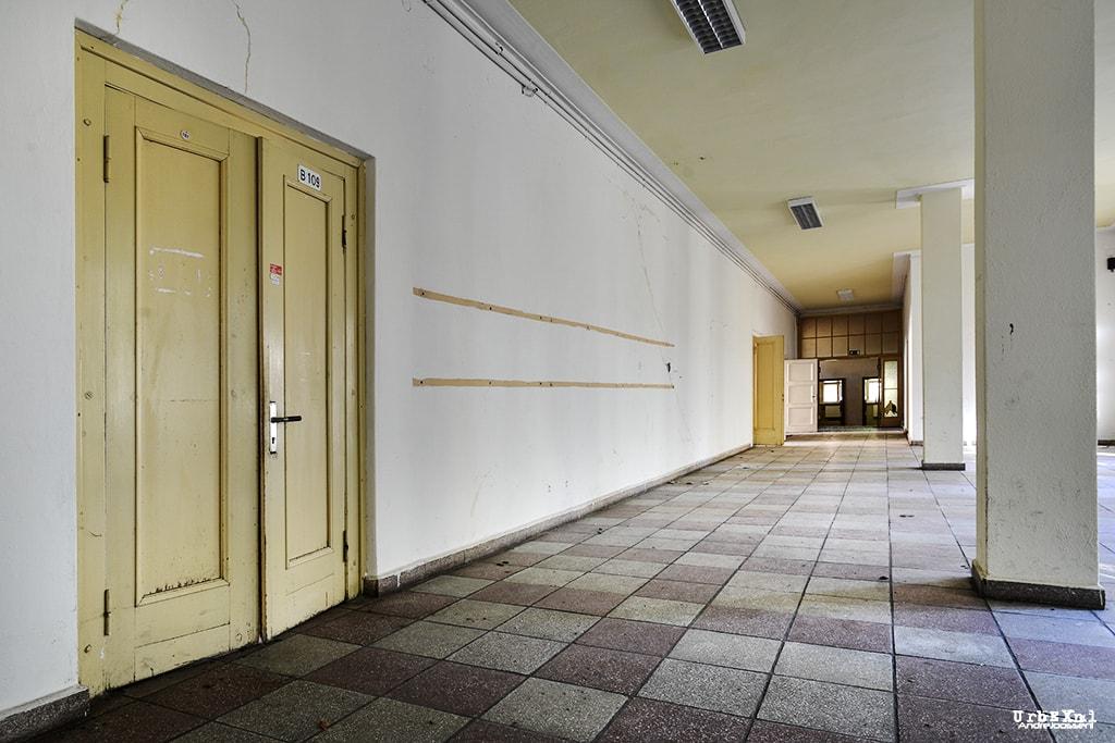 Ingenieurschule für Glastechnik der DDR