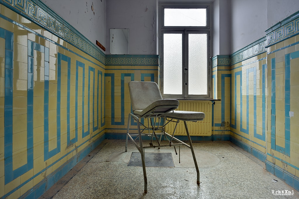 Le Bains Thermal