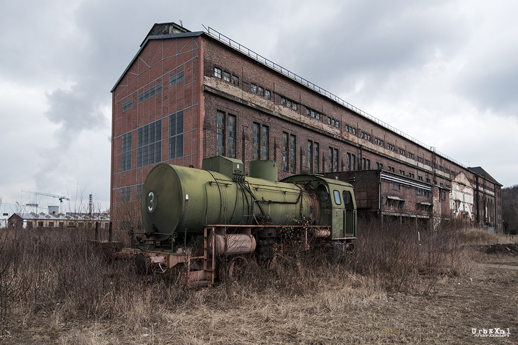 Kraftwerk Hirschfelde