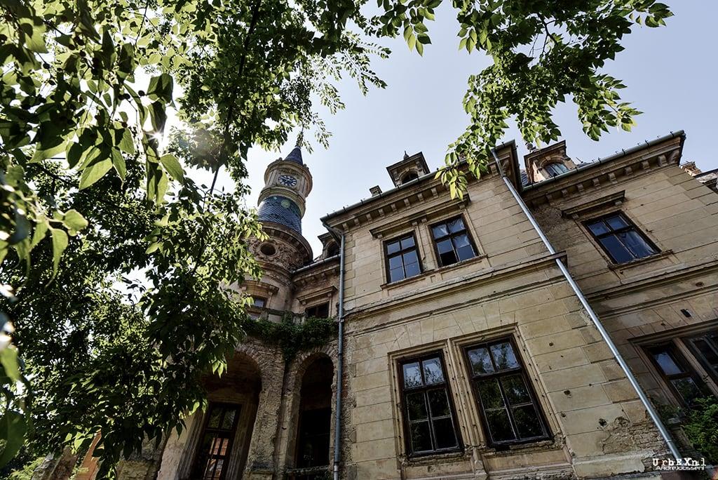 Schossberger-kastély