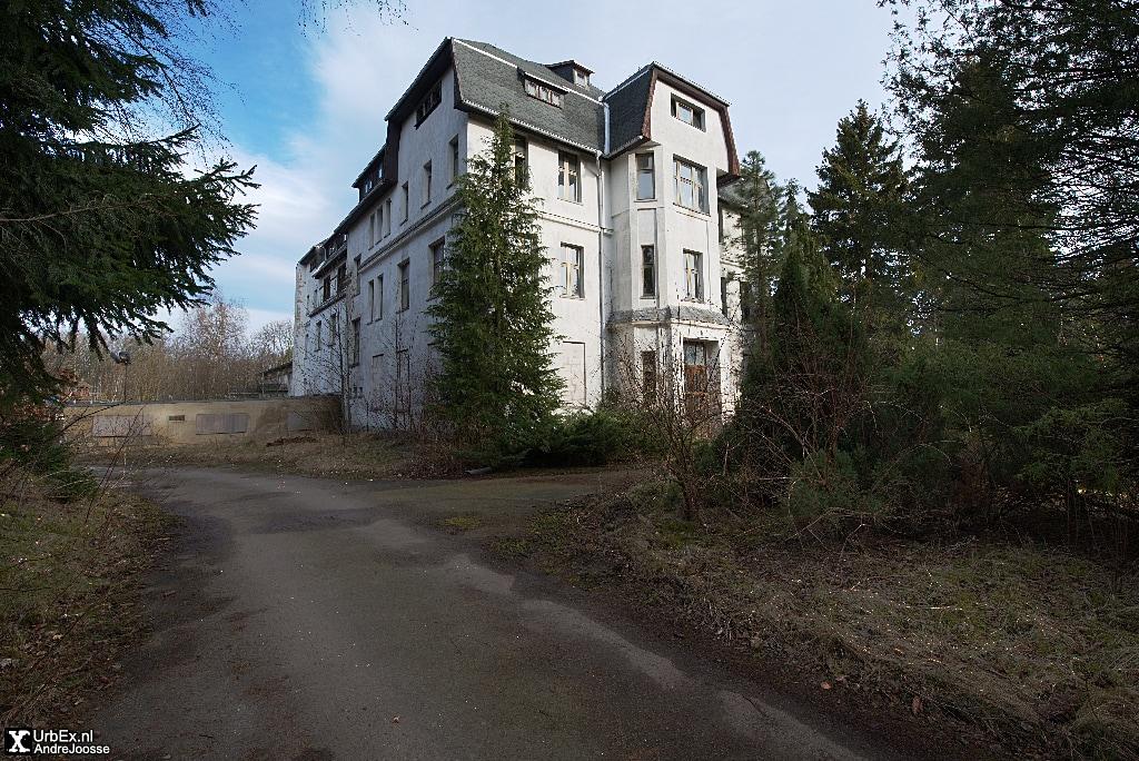 Sanatorium Ernst Thälmann