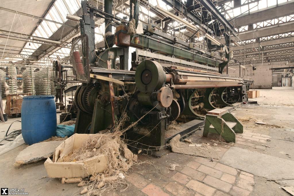Manufacture Franco-Belge de Tapis