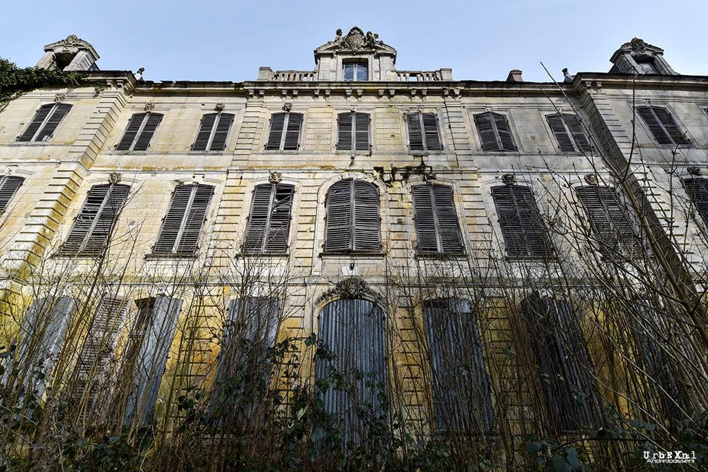 Château de Le Quesnel