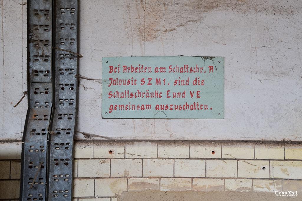 Kammgarnspinnerei Glücksbrunn