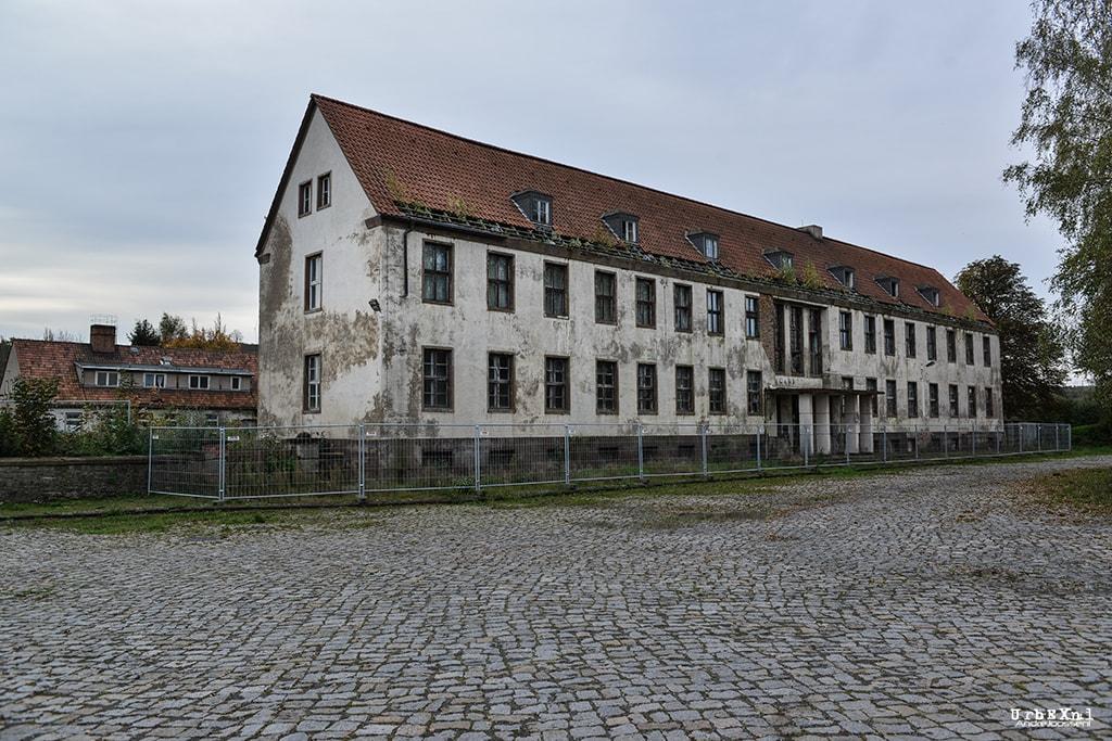 Harzer Kinder- und Jugendpsychiatrie