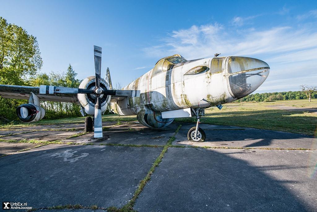 Aerodrome Brienne le Chateau