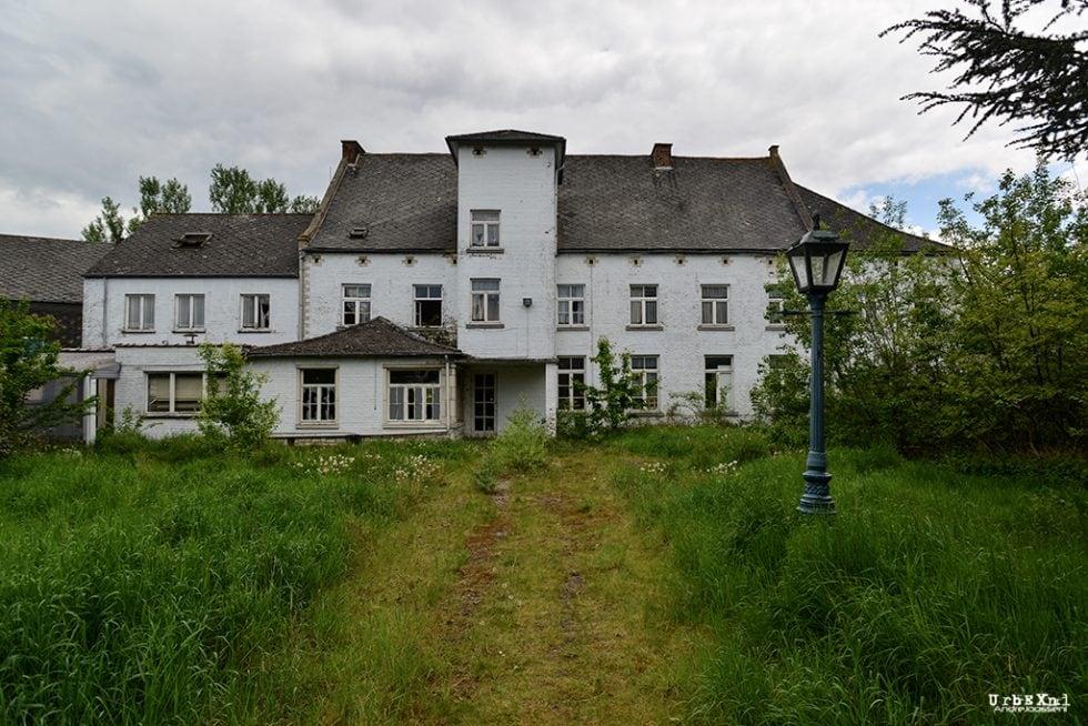 Sint-Jozef Rustoord