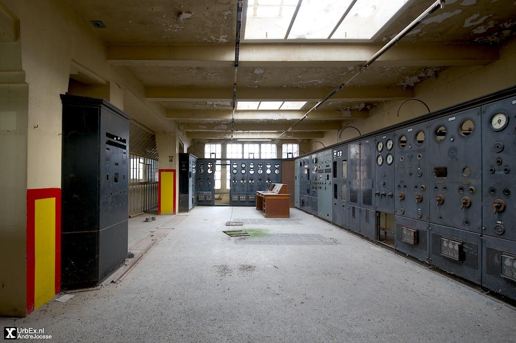 Centrale de Deux-Acren