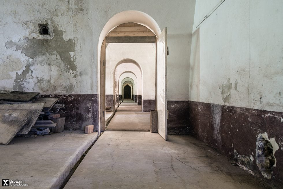 Fort Pancerny Główny '44 Tonie'