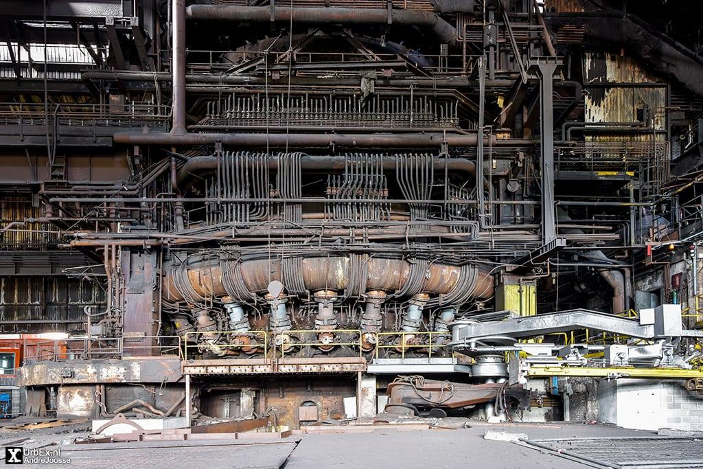 Blast furnace HFB