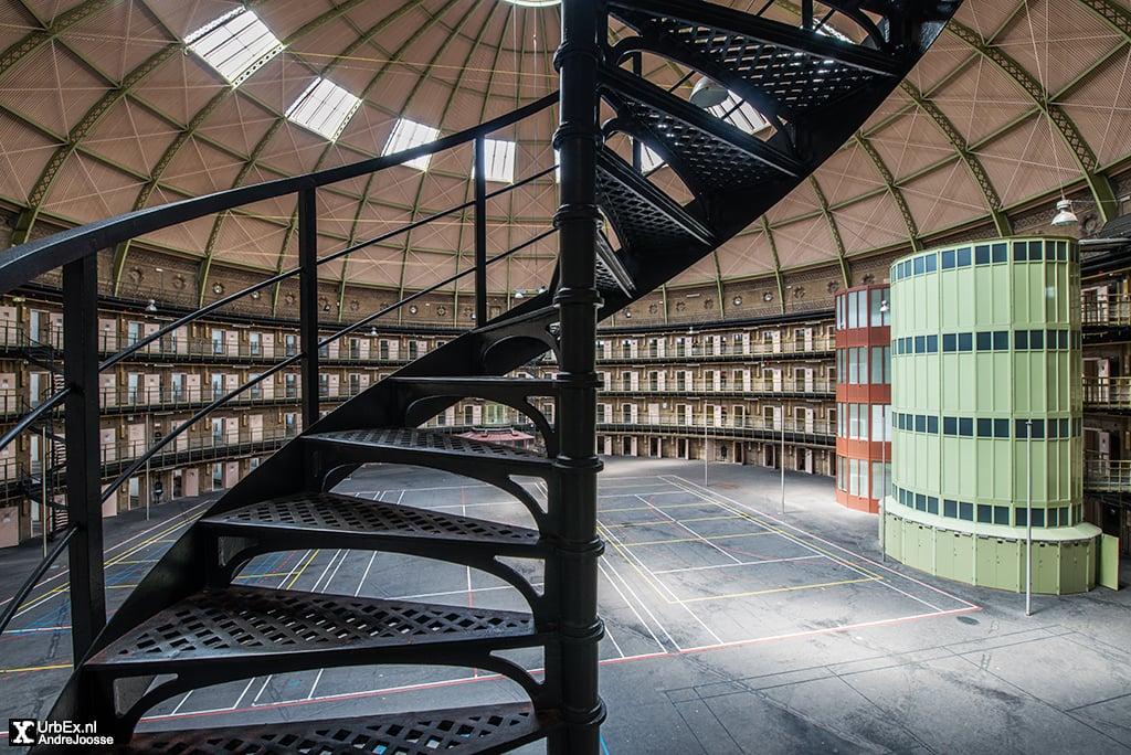 Gevangenis De Koepel