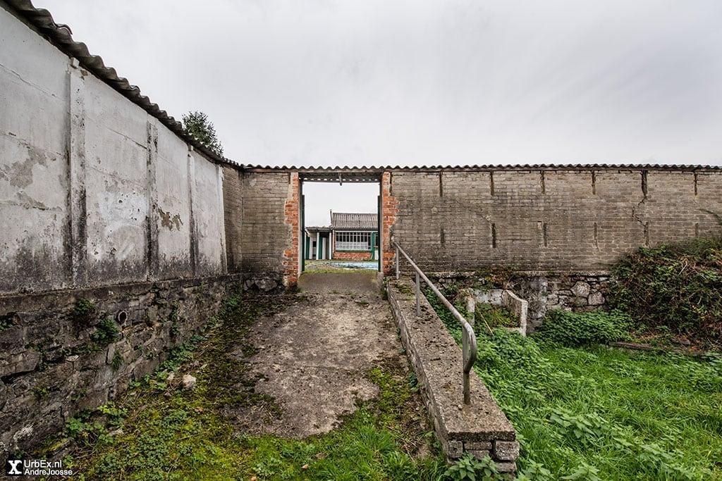 Ecole de Natation Mangombroux