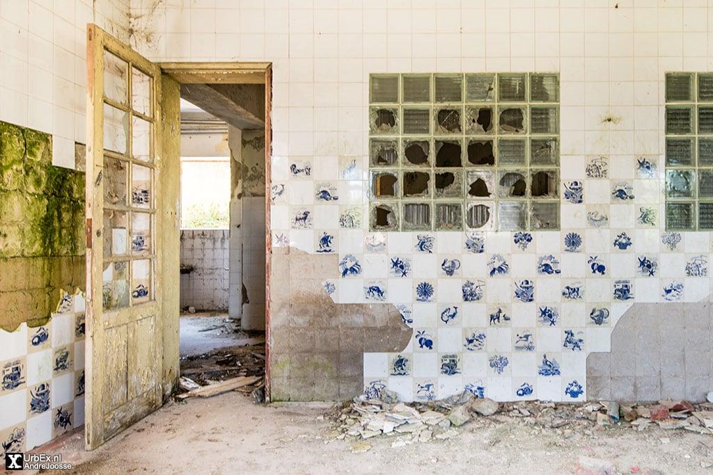 Sanatório Infantil Caramulo