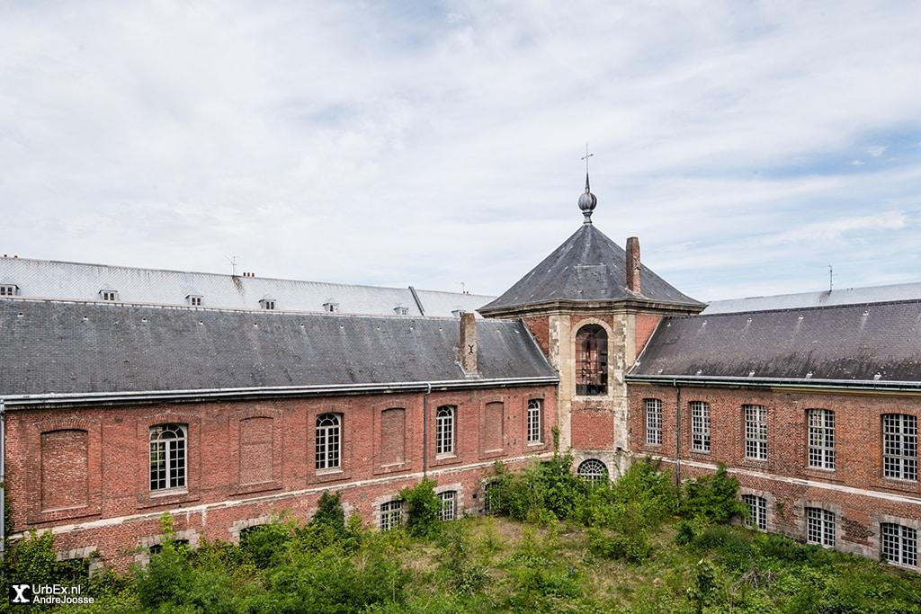 Hospice Général deDouai