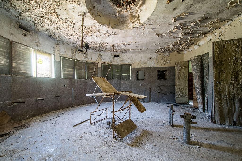 Novo Sanatório
