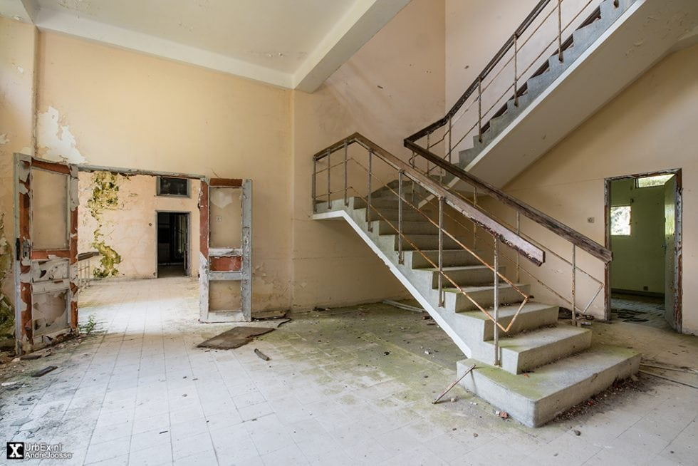 Sanatório de Paredes de Coura