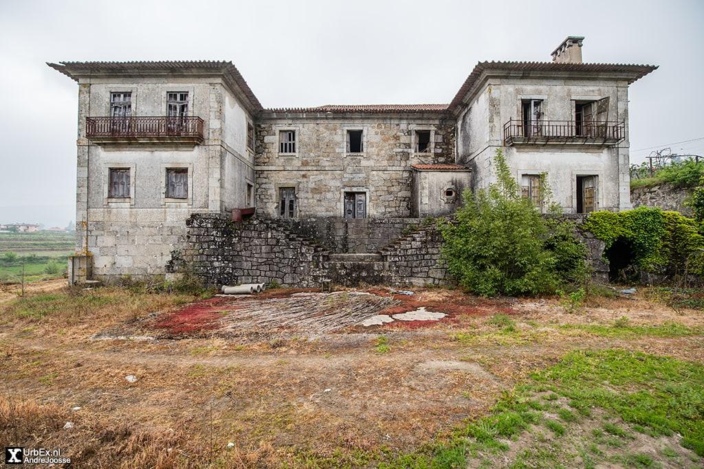 Casa do Camião
