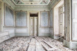 Palacete do Conde de Sucena