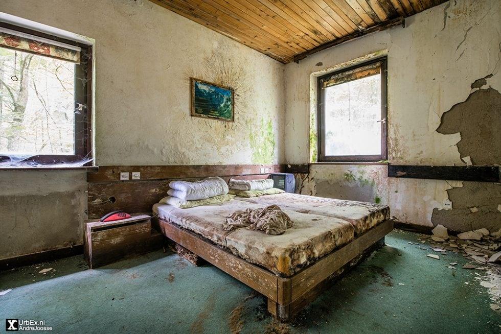 Hotel Zlatorog