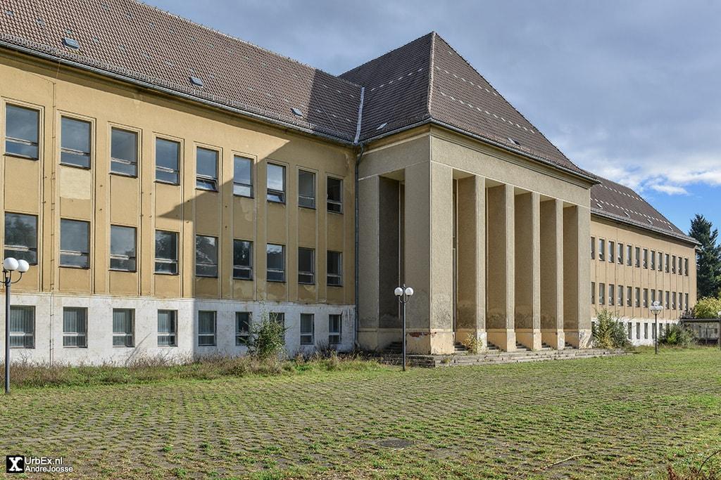 NPEA Ballenstedt