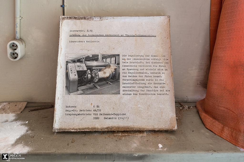 VEB Halbmond-Teppiche
