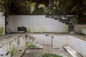 Tskaltubo Bathhouse No. 5
