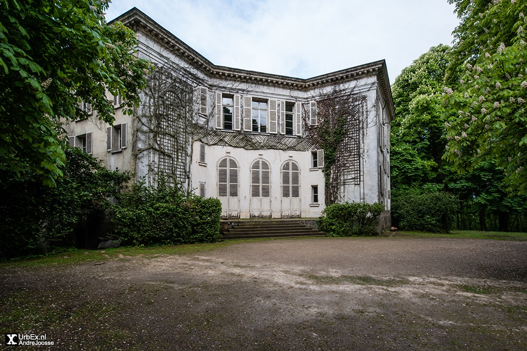 Château de la Côte