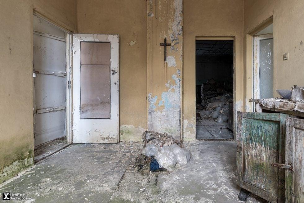 Huta Szkła Lucyna – Zakład Nysa
