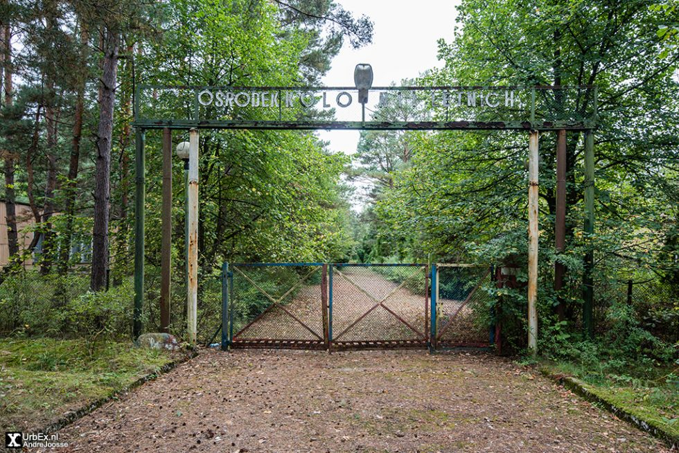 Ośrodek Kolonii Letnich