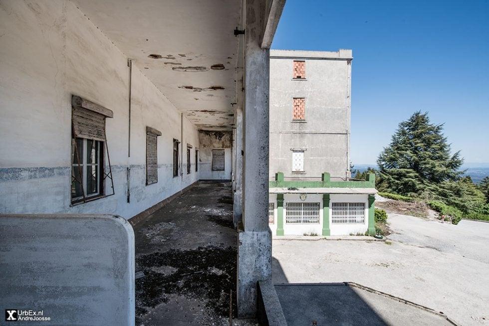 Sanatório Jerónimo de Lacerda