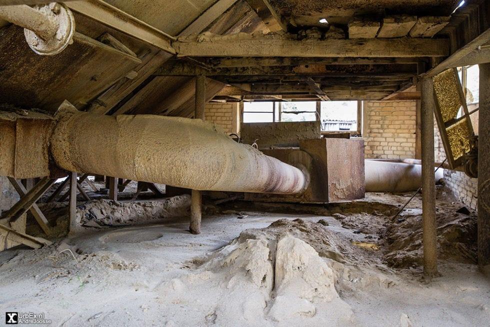 Darkveti Sand