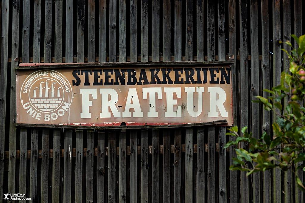 Steenbakkerijen Frateur