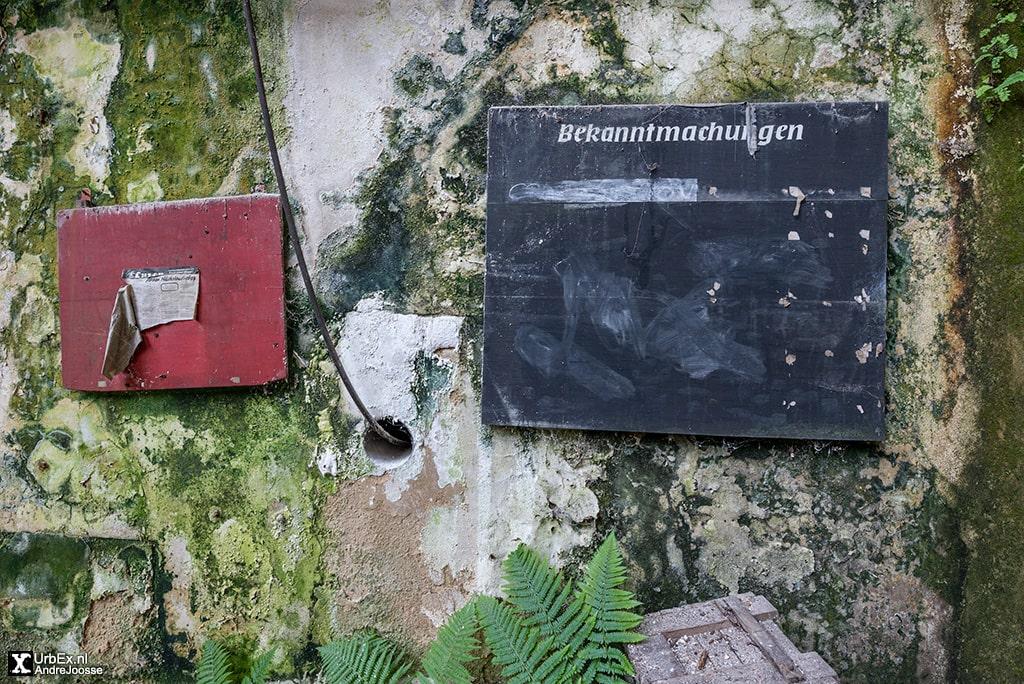Kammgarnspinnerei Meerane