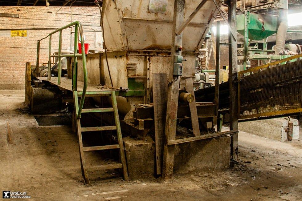 Steenbakkerij Lauwers