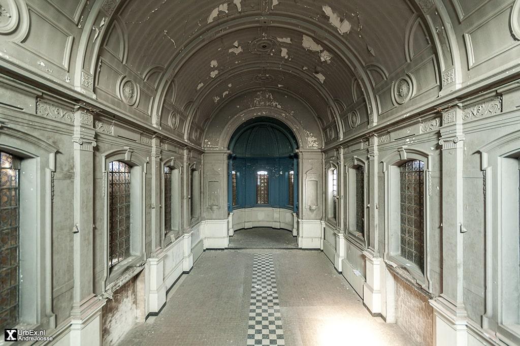 Militair Hospitaal Antwerpen