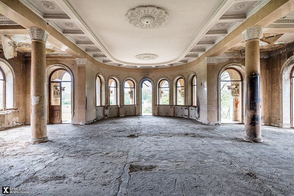 Sanatorium Iveria Tskaltubo
