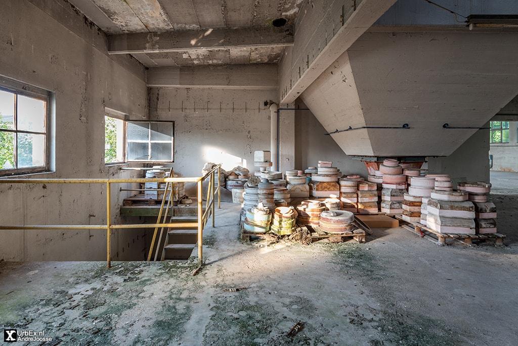 Porzellanfabrik Johann Kronester