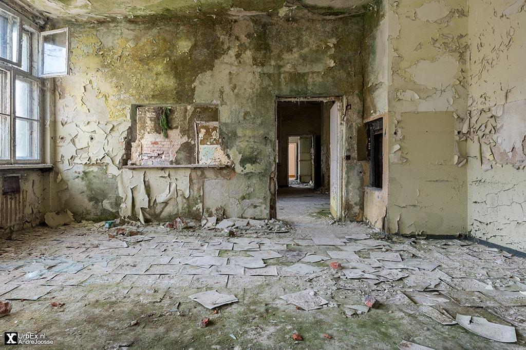 Wojskowy Szpital Poradziecki