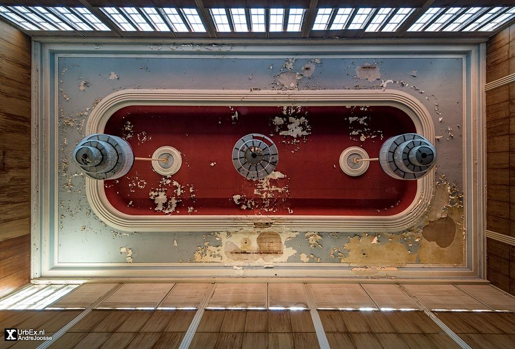 Hotel Fürstenhof Eisenach