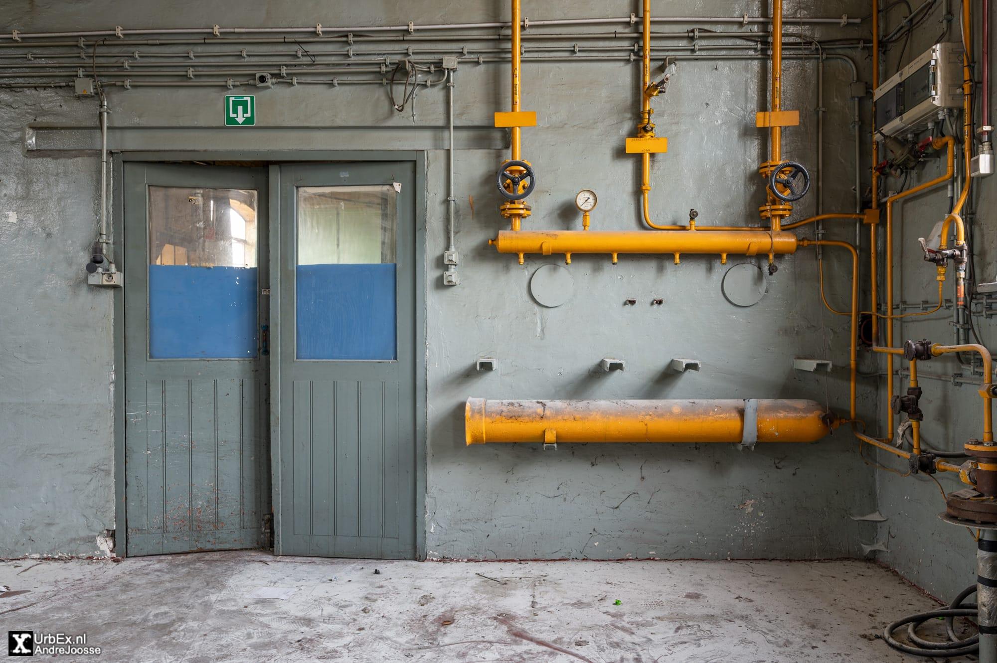 Atelier Central de Réparation